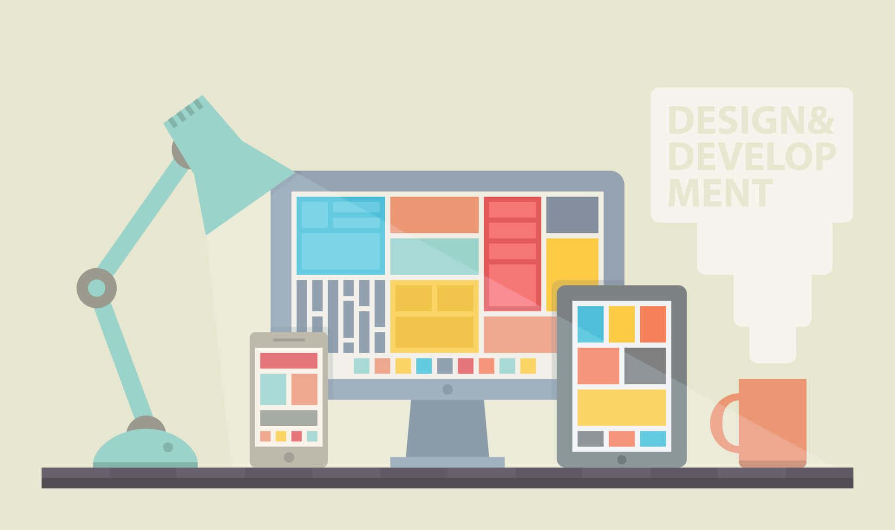 Como criar seu website de graça