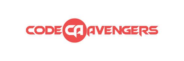 code avangers logo