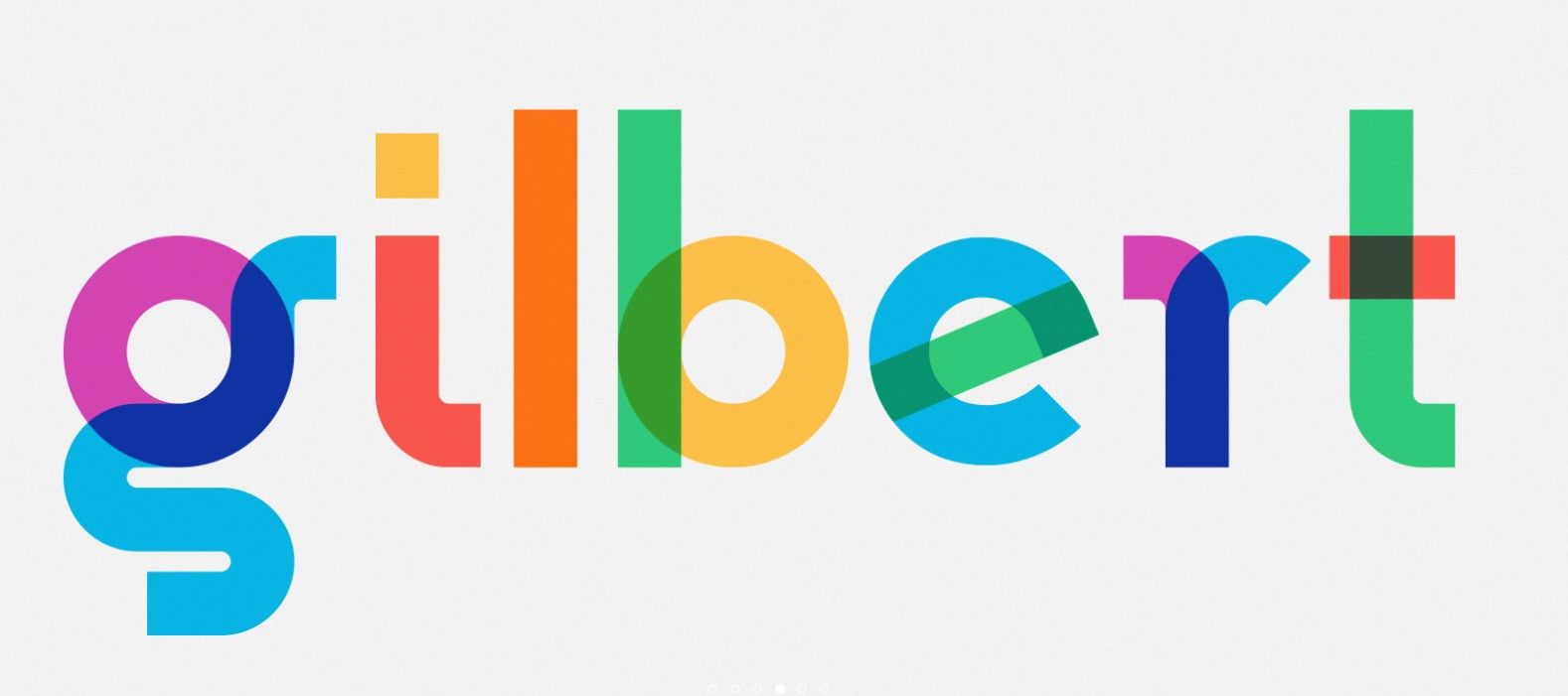 Melhores fontes gratuitas - gilbert baker