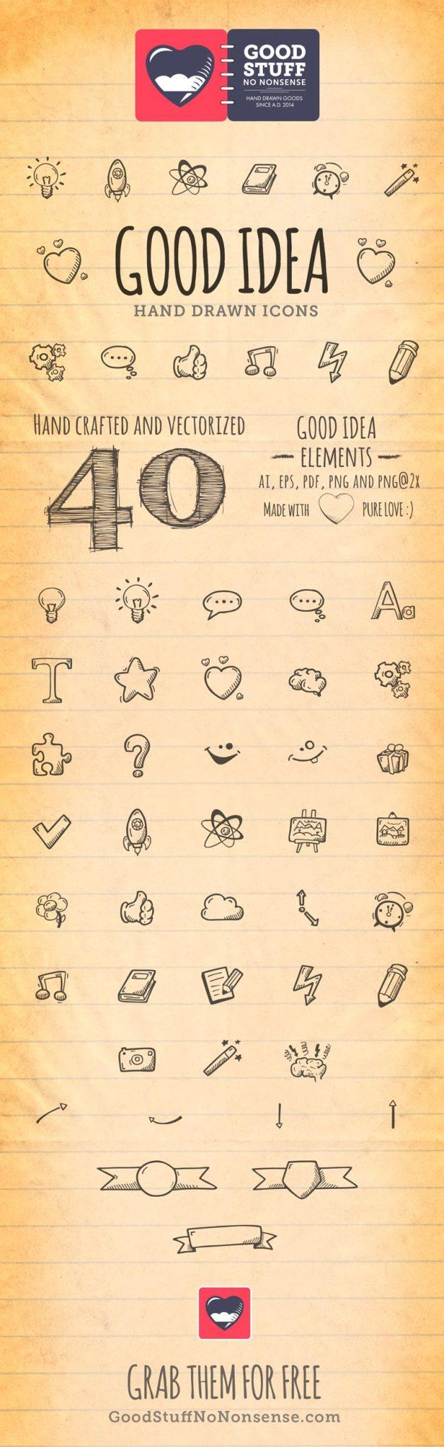 ícones gratuitos para baixar de graça