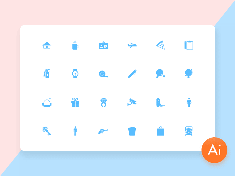 material icons free download