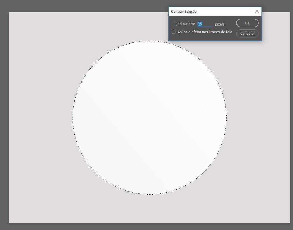 Criar uma xícara no photoshop 2