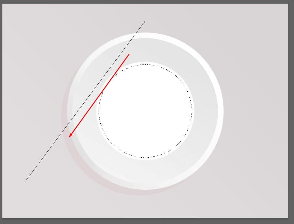 Criar uma xícara no photoshop 7