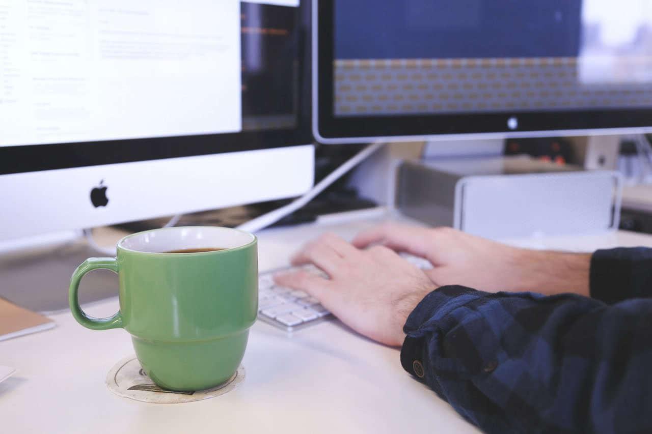 É fácil fazer webdesign