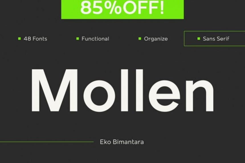 Fonte Mollen