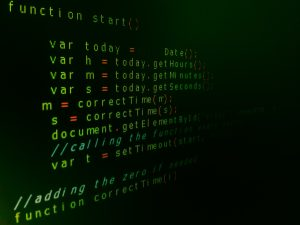 Comando console javascript navegador