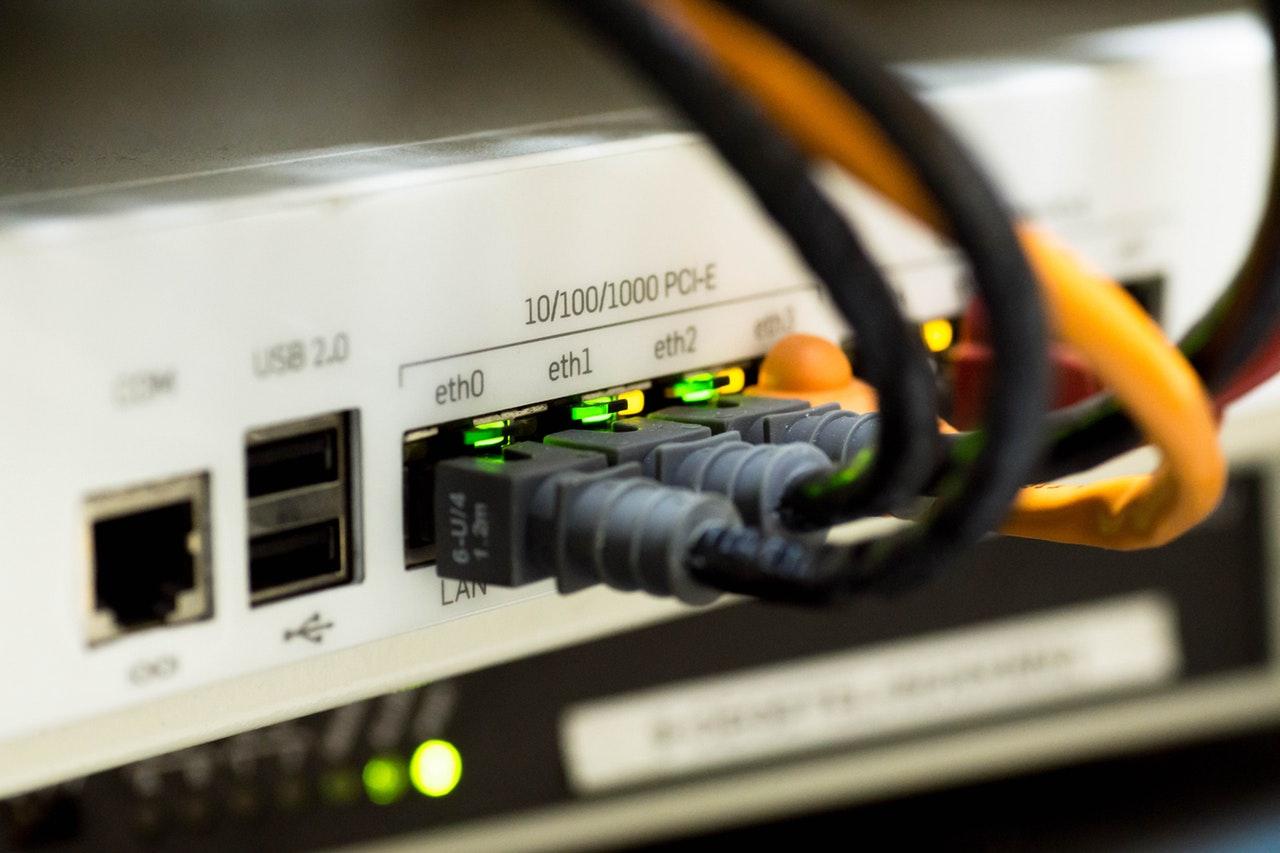 Como usar o FTP