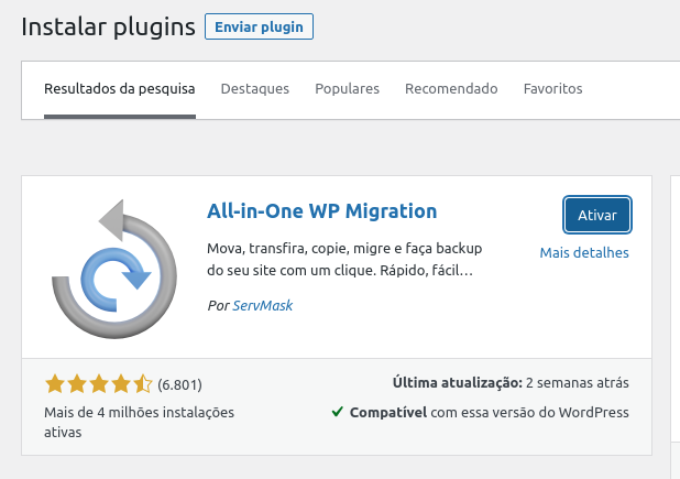 all in one migration tool